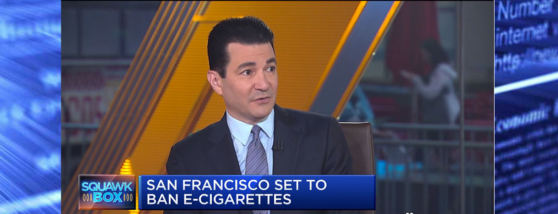 Tobacco Vapor Electronic Cigarette Association